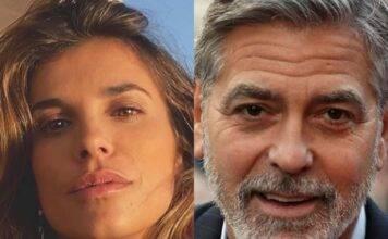"""George Clooney confessa: """"Tutto quello che non sapete sulla"""