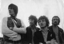 Fleetwood Mac Peter Green