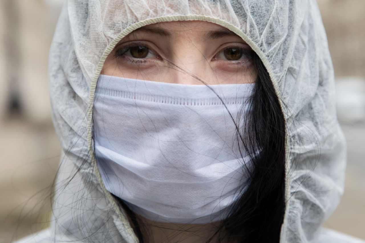 Coronavirus Campania: preoccupa un nuovo focolaio con 70 casi