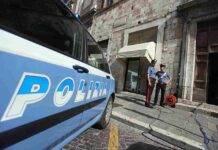 Ostia, violenza sessuale ai danni di una bambina: arrestato rumeno