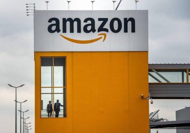 Amazon, 1600 nuovi posti di lavoro in Italia nel 2020