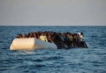 """Matteo Salvini: """"Pd e Iv si divertono ad Ischia mentre i migranti triplicano"""""""