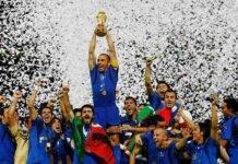 9 luglio 2006: dove sono oggi gli italiani che vinsero il Mondiale