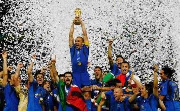 9 luglio 2006: dove sono oggi gli italiani che vinsero il Mo