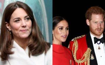 Kate Middleton retroscena |  il consiglio ad Harry di non sposarsi