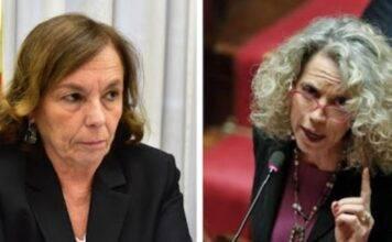 Cirinnà e Lamorgese: cancelliamo padre e madre dai documenti