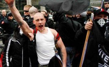 Follia neofascista in Gb: infettare ebrei, neri e musulmani