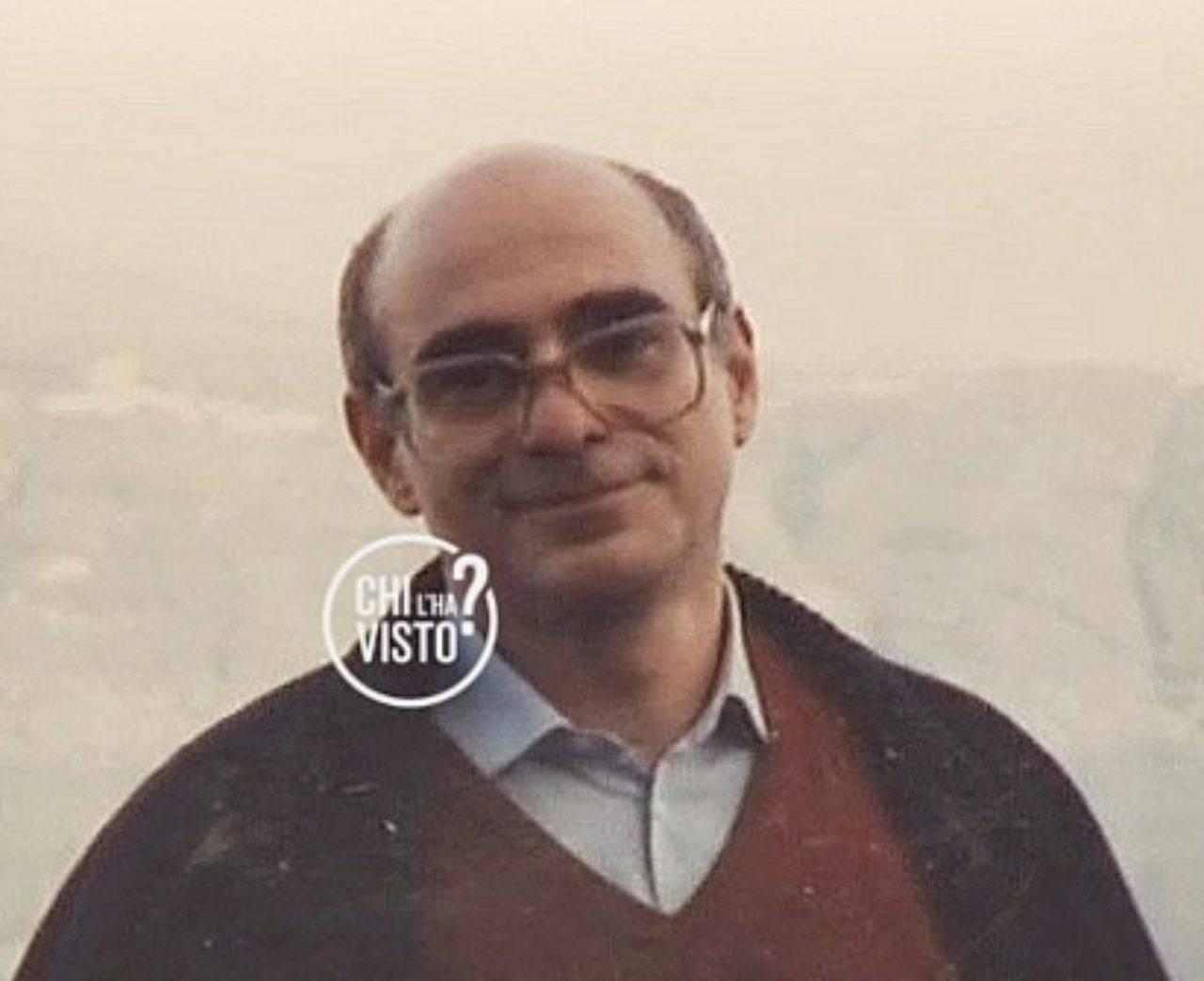 Paolo Adinolfi