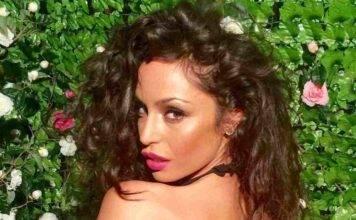 Raffaella Fico, foto bollente con il nuovo amore: di chi si