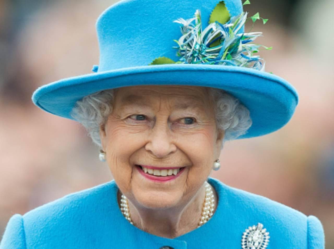 Regina Elisabetta (fonte gettyimages)