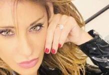 "Sabrina Salerno, ""mi legherò le mani"": debolezza svelata"