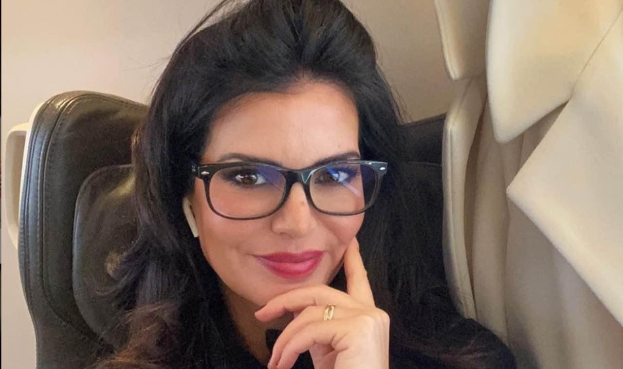Laura Torrisi fascino in riva al mare: rivela una parte di sé