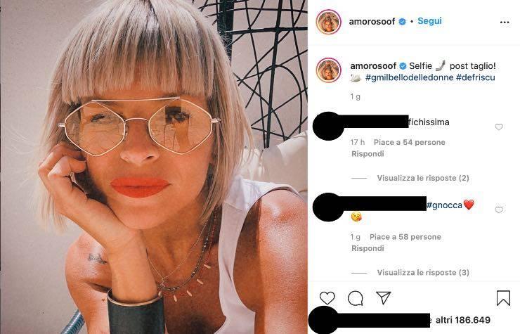 Alessandra Amoroso cambia: la cantante fa impazzire tutti