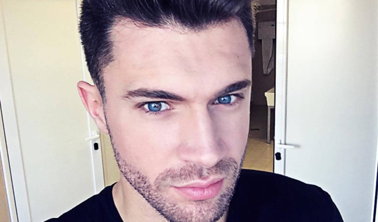 Francesco Muzzi chi è? Età, carriera, vita privata e Instagram del tentatore