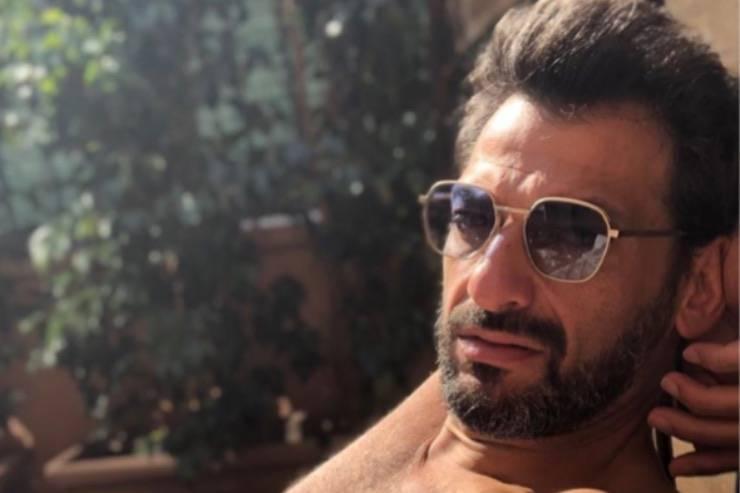 """Pago si rivela dopo la rottura con Serena Enardu: """"Ho chiuso"""""""