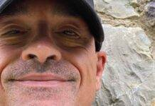 """Eros Ramazzotti emoziona il pubblico: """"Sei un'anima rara"""""""