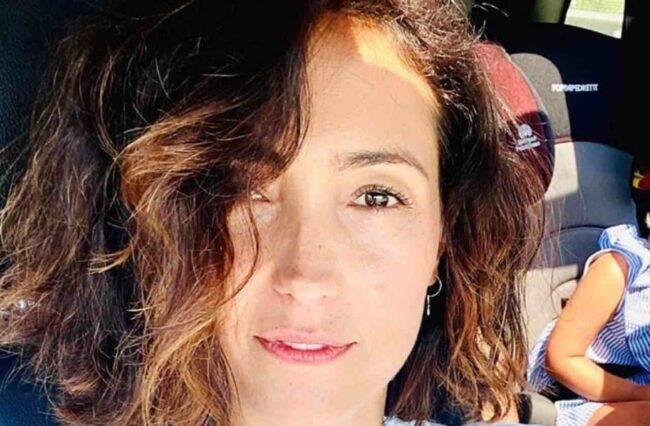 Caterina Balivo, nuovo arrivo in famiglia: la raccomandazione