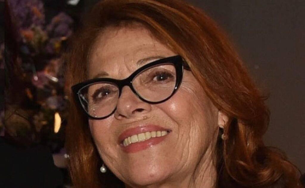 Che Dio ci aiuti, piccolo incidente per Valeria Fabrizi: come sta?