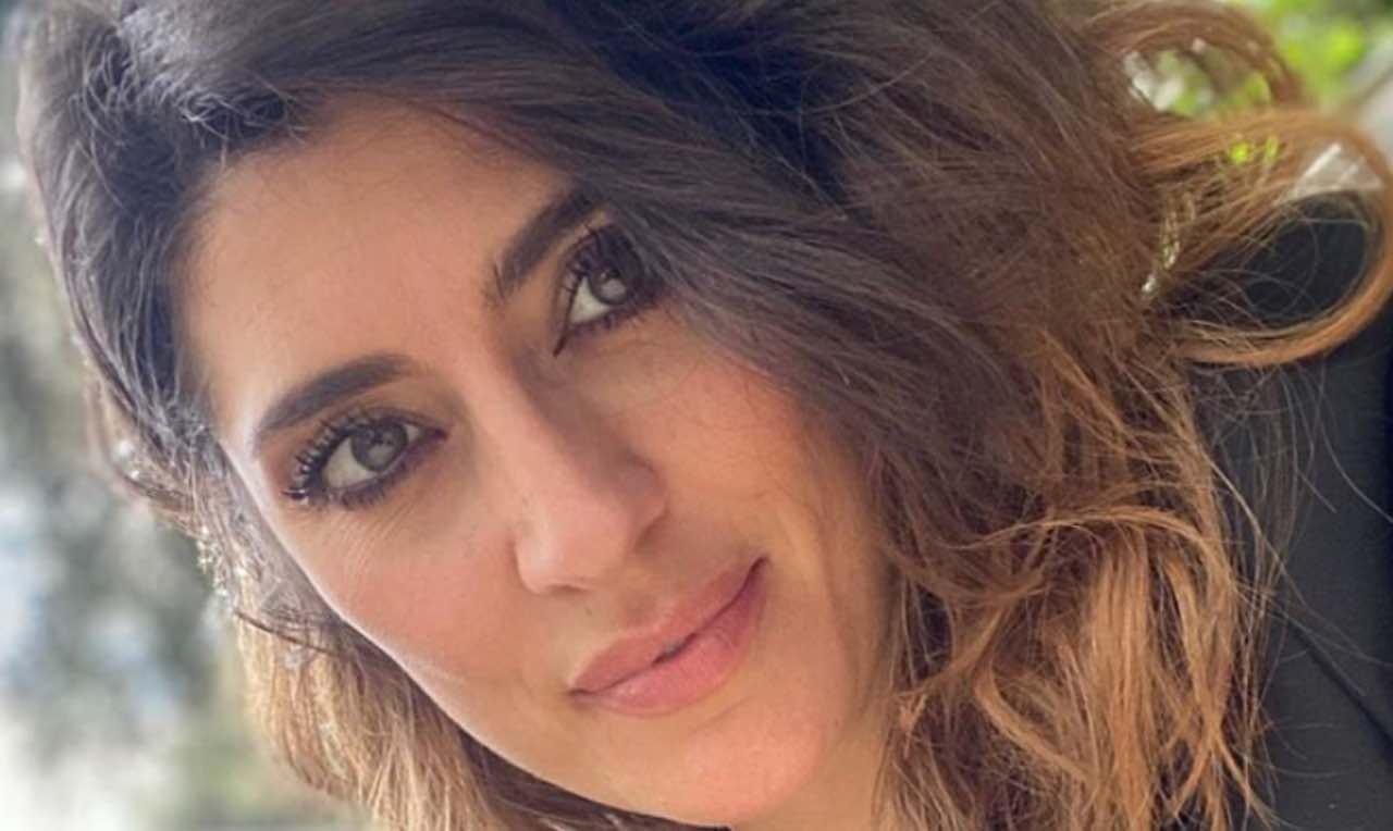 Elisa Isoardi come non l'avete mai vista: l'inaspettato commento