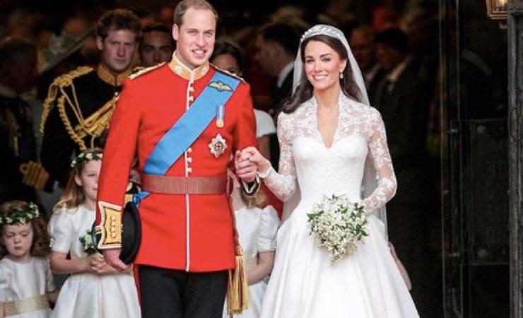 Kate Middleton e William, quel regalo che la deluse: il retroscena
