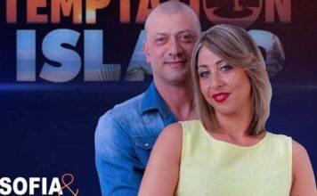Sofia e Alessandro, colpo di scena a Temptation Island