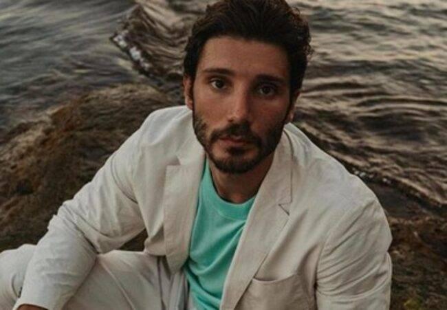 Stefano De Martino (fonte Instagram @stefanodemartino)