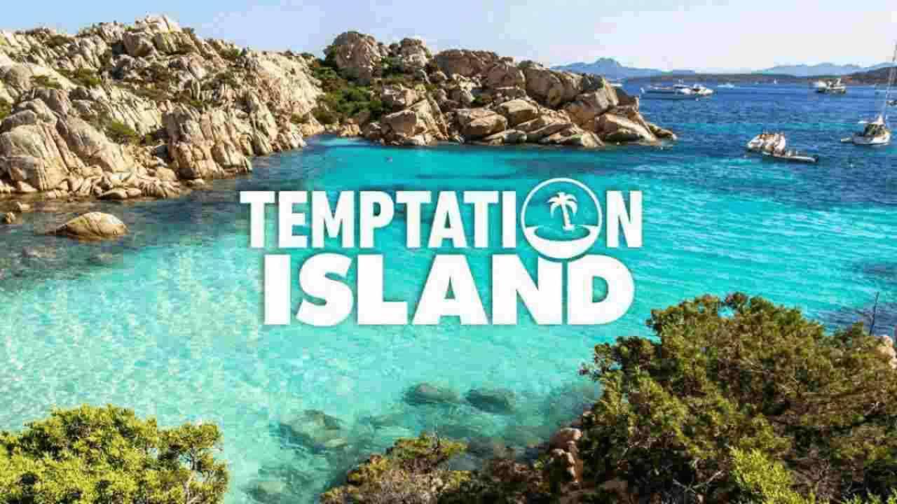 Anna Ascione e Gennaro Mauro di Temptation Island 2020