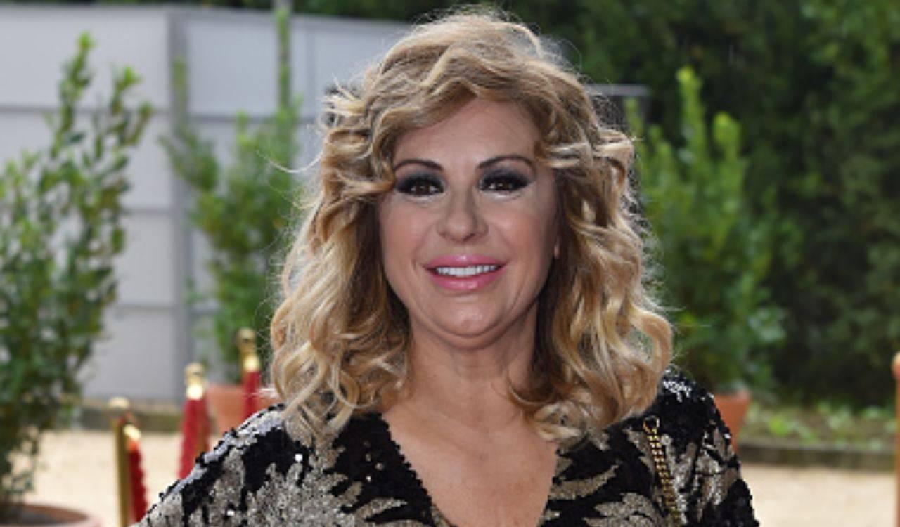 Tina Cipollari (fonte gettyimages)