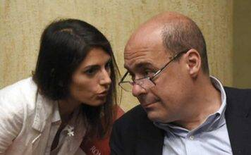 Governatori e sindaci più amati in Italia: ultimi Raggi e Zi