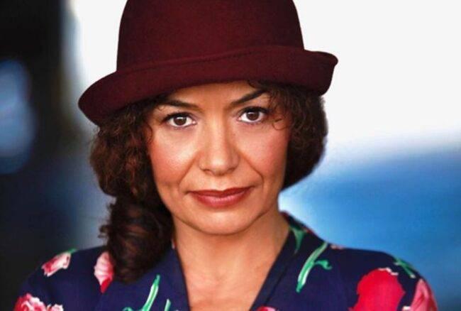 Lorella Cuccarini, l'addio all'amica e collega Galyn: