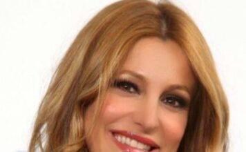 Adriana Volpe ritrova la felicità: ecco il dolce ritratto dell'amore