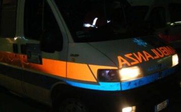 Auto pirata travolge gruppo di giovani a Quezzi, 4 feriti gravi tra cui una ragazza incinta