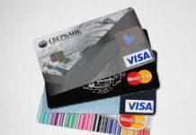 Bonus carte di credito