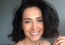 Caterina Balivo (fonte Instagram @caterinabalivo)
