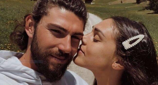Cecilia Rodriguez e Ignazio Moser amore al capolinea? Ecco cosa sta succedendo