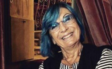 Cristina Mazzavillani |  moglie Riccardo Muti |  chi è? Età |  altezza |  vita privata