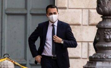 """Crisi di Governo, le parole di Di Maio: """"Questione morale prima di tutto"""""""