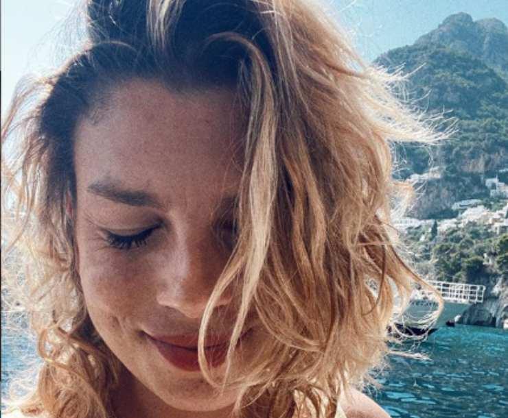 Emma Marrone, innamorata di nuovo, ma di chi...Ritorno di fiamma