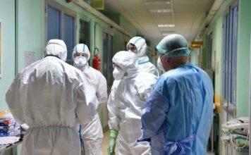 Coronavirus, dati del 7 agosto, è allarme: si torna a superare i 500 contagi