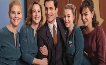 Il paradiso delle signore |  clamoroso addio |  l'amata attrice lascia la serie