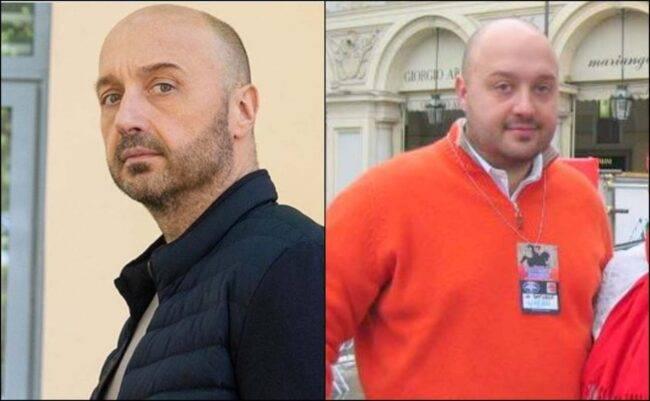 Actul care dispare: Graham Elliot al MasterChef pentru pierderea în greutate de 150 de kilograme