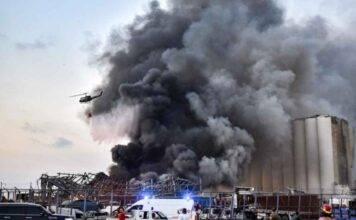 Esplosione a Beirut, morti e feriti: «Come a Hiroshima e Nagasaki»