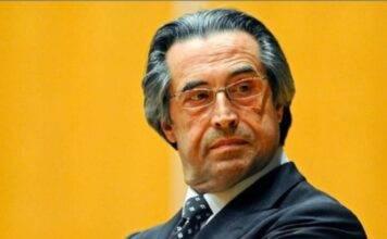 Riccardo Muti |  chi è? Età |  altezza |  carriera e vita privata