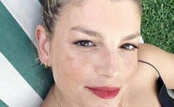 Emma Marrone sorprende i follower, sui social annuncia il nuovo brano