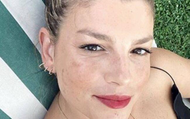 Emma Marrone critiche per la foto: la replica convince i fan