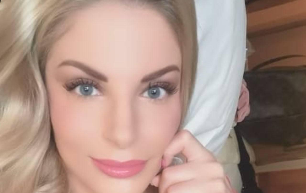 """Francesca Cipriani dopo la scomparsa social: """"Sono stata malissimo"""""""