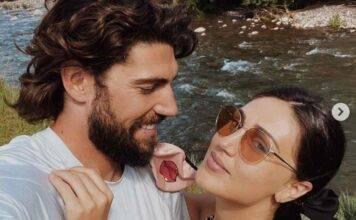 Cecilia Rodriguez e Ignazio Moser: la loro storia è ai titoli di coda?
