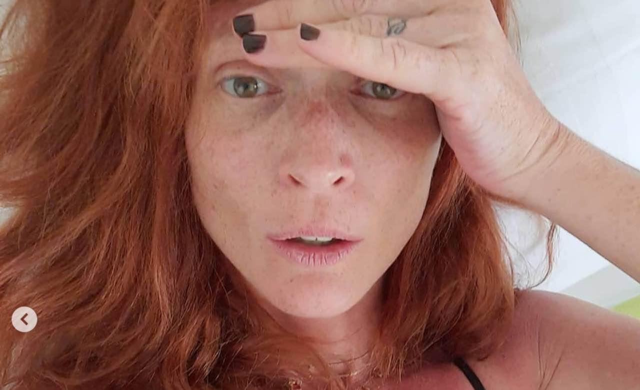 Jane Alexander si perde nel passato: eccola come non l'avete mai vista