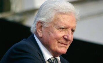 Sergio Zavoli chi era? Maestro del giornalismo: cause morte, età, moglie, carriera