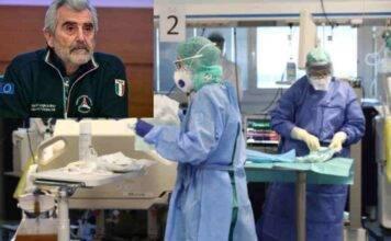 """Coronavirus, coordinatore Cts: """"lockdown inevitabile"""" La prima è la Calabria"""